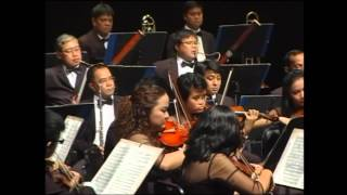 "MSO: Molina - Beethoven ""Pastorale"" Symphony No.6 in F Major Op.68, 3rd Movement"