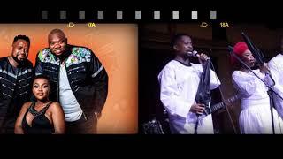 NGUWE - Afrosoul