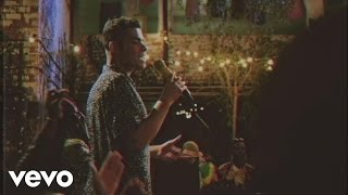Ady Suleiman - Wait for You (Official Video)