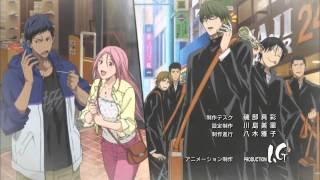 Kuroko no Basuke 2 ED 2 - Ending Story