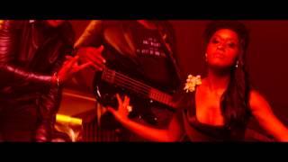 Chelsy Shantel feat. B4 - Onde É Que Eu Falhei (4K)