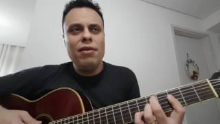 Lugar Comum - Péricles - Cover Tuco Amaral