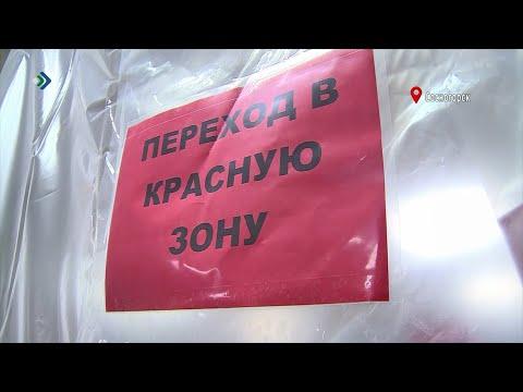 В Коми - 265 новых случаев инфицирования COVID-19