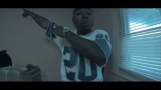 "Sandman - ""Trap N*ggas"" (Official Video) Shot By #CTFILMS"
