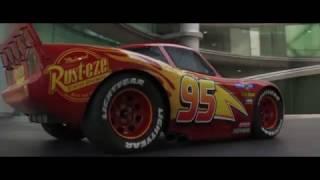 Carros 3 - Teaser Estendido - 13 de Julho nos cinemas