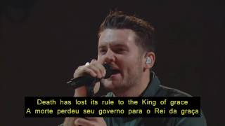 Hillsong United- Rule- Live at LakeWood Church ( Legendado PT-BR)