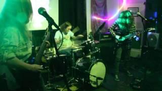 Slowbro - Sexlexia Live @ The Quadrant Club Coventry 01/04/2016