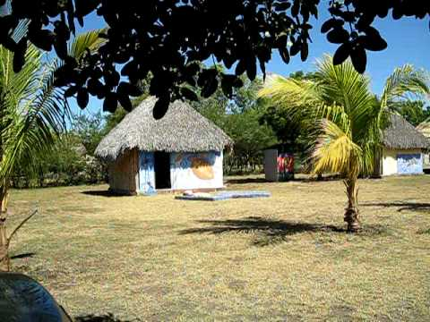Hotel Rancho Esperanza – Nicaragua