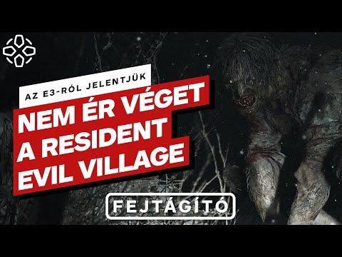 Folytatódnak a kalandok a faluban – Az E3-ról jelentjük #3