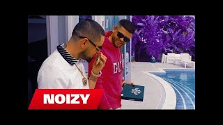 Noizy ft. Lil Koli - Boss Man (Produced by Dj-Aboom)