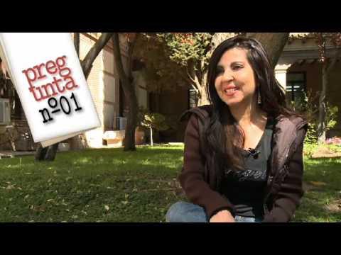 Vidéo de Giovanna Rivero
