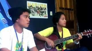 She Will Be Loved - Maroon 5 (Cover by Darzel DC and Nova Lumen)