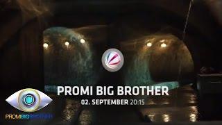 Willkommen im VIP-Bereich! | Promi Big Brother | ab 2. September um 20.15
