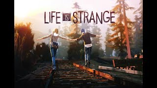 Life is Strange Unofficial Trailer #1