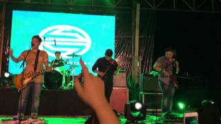 Ikaw Lamang Part 1 - Silent Sanctuary Live at Town & Country Southville