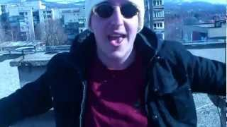 ® Balkan Style-Dj Zaha Sing & Mc Assim [OFFICIAL VIDEO]Parody 2013 ®
