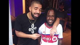 My Chargie by Drake ft. Popcaan (CLEAN VERSION)