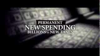 Permanent Taxes, Permanent Spending - No on Prop. 204