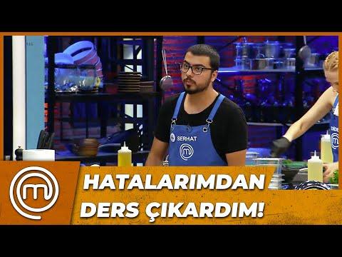 SERHAT'TAN İDDİALI SÖZLER | MasterChef Türkiye 67. Bölüm