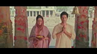 pagli hai duniya rab ko manane mai   Atif Aslam   Shahid & Padmini Kolhapureipad