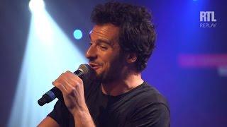 Amir - J'ai cherché - Live dans le Grand Studio RTL