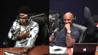 5 Senses of Attraction with Anthony Lewis - Big Tigger Show