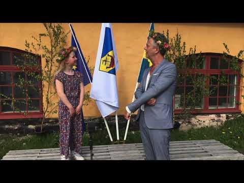 Nationaldagen i Sollentuna 2020: Intervju med Lilly