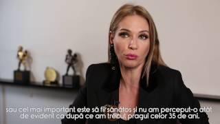 Interviu cu Ileana Badiu, Managing Partner Wunderman/ Super40