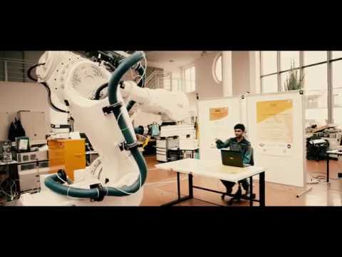 Industrie 4.0: Digital Capability Center in Aachen eröffnet