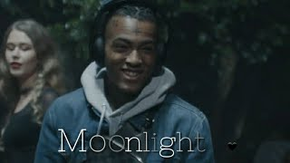 "XXXTENTATION ""instrumental"" Moonlight (Officiel)"