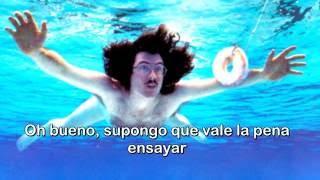 """Weird Al"" Yancovic Smells like Nirvana subtitulado en español"