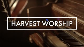 """""""How Great Is Our God"""" - Harvest Music (Live) feat. Kevin Ward"""