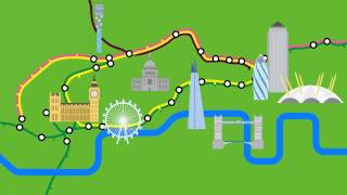 Transforming  the Circle, District, Hammersmith & City and Metropolitan Lines
