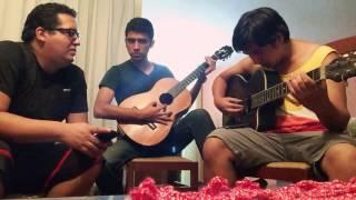 Legado - Canción del mariachi - Antonio Banderas (Cover)