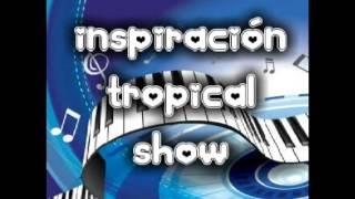 """El fin de semana"""" inspiración tropical show"""