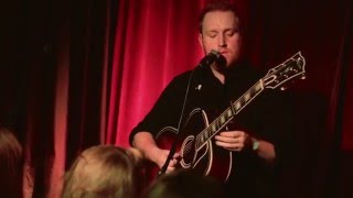 Gavin James - Nervous (Live at The Ruby Sessions)