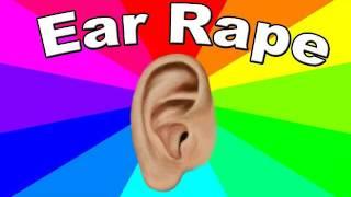Alan Walker - Alone [EarRape Croatia]