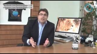 Bento Augusto (fundador do Instituto Você) fala sobre o Treinamento Você