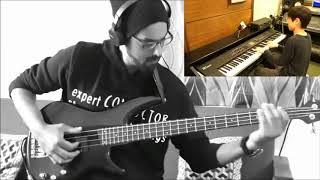 Run for Cover - Marcus Miller - Yohan Kim - Bass cover