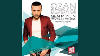 Sen Miydin Sevgilimi Çalan? / Arkadaşım (Club Remix)