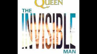 Queen - The Invisible Man - Subtitulado al Español
