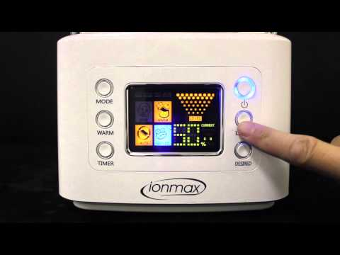 IONMAX ION90