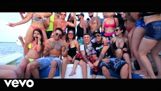 Osmani Garcia - Tirate de Clavao ft. Jay Maly, Patry White