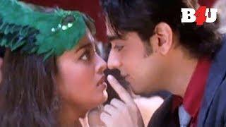 Chandrachur Challenge Aishwarya To Kiss Him   JOSH   FULL HD width=