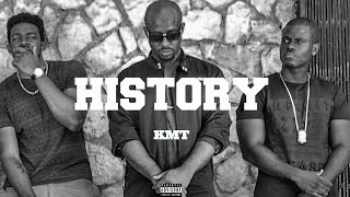 KMT - HISTORY [Official Video]