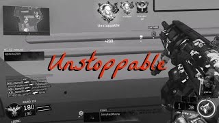 Unstoppable - Black Ops 3 Montage (BO3 Nuclear) - [Circles - EDEN]