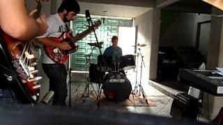 La granja - Cover ZZ Top - The Big Bang Blues Band