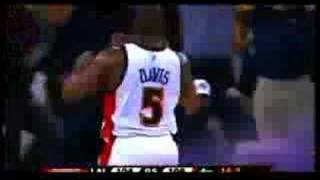 Baron Davis / Nelly [Number 1 mix]