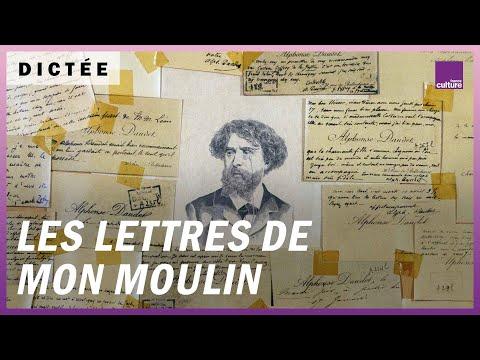 Vidéo de Alphonse Daudet