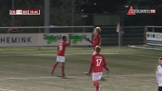 Screenshot van video Samenvatting Excelsior'31 - Schalkhaar